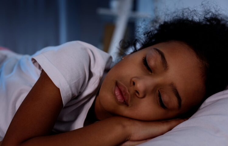 The Pandemic Can Disrupt a Good Night's Sleep Too