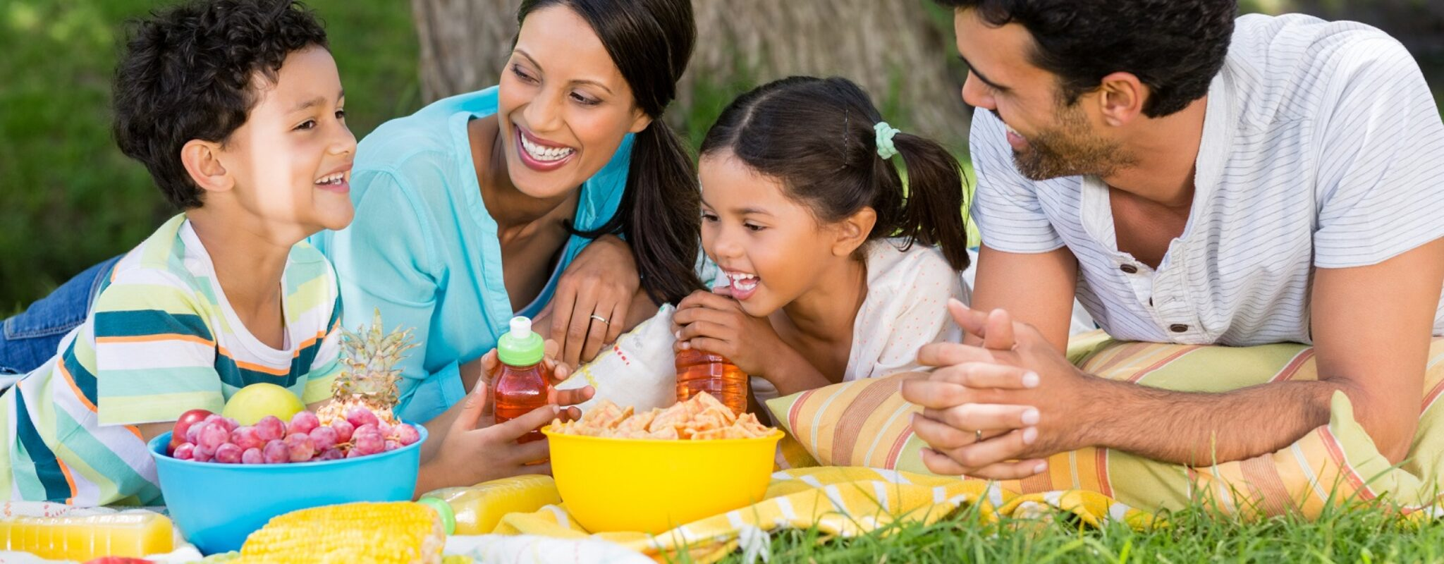 Keeping Summer Meals on Schedule