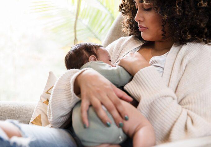 Breastfeeding and COVID
