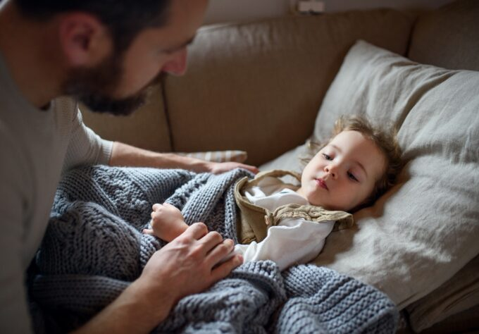 RSV on the Rise: What Parents Need to Know